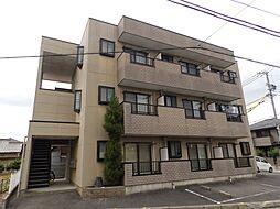 サングリーン平田[1階]の外観