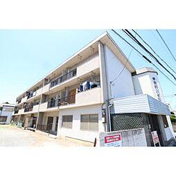 奈良県生駒郡三郷町勢野東1丁目の賃貸マンションの外観