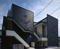 ボナール吉塚[2階]の外観