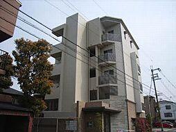 ブルーメナウ[2階]の外観
