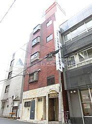 上本町ロイヤルハイツ[4階]の外観