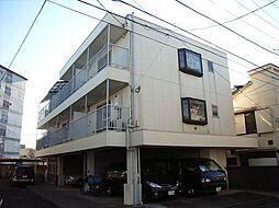 第一中商マンション[2階]の外観