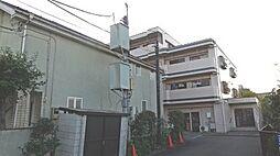 グランドエステート2[3階]の外観