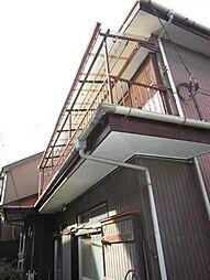 塚田アパート[2階]の外観
