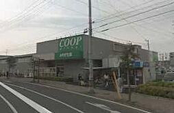 D−room富沢[3階]の外観