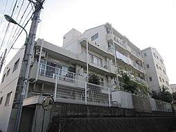 レヂオンス武蔵野台 3階
