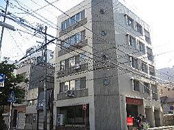 メゾン千代田[4階]の外観