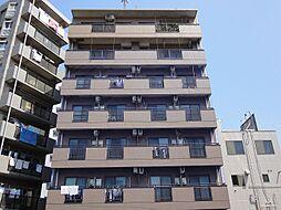 RivereNAGAI(リヴェールナガイ)[2階]の外観