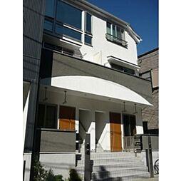 リビオン北軽井沢[2階]の外観