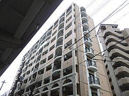 Luxe田辺(ラグゼ田辺)[10階]の外観