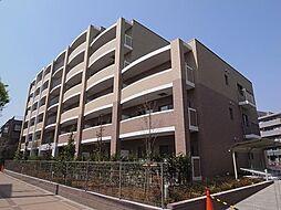 ベルファミーユ高根台III[1階]の外観