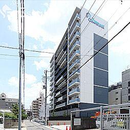 名古屋市営桜通線 中村区役所駅 徒歩4分の賃貸マンション