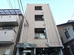 大阪府大阪市旭区太子橋3丁目の賃貸マンションの外観