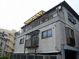 筒井ハイツ[2階]の外観