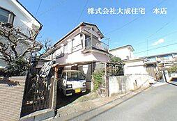 一戸建て(坂戸駅から徒歩19分、48.23m²、910万円)