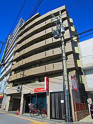 アール26[2階]の外観