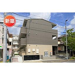 名古屋市営鶴舞線 塩釜口駅 徒歩6分の賃貸マンション