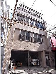 福岡ビル[301号室]の外観