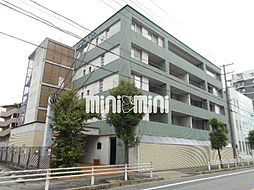 Sakura Garden東刈谷A棟[4階]の外観