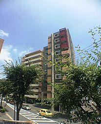 ウィングス砂津[4階]の外観