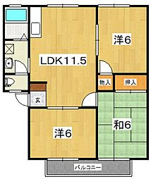 下曽我駅 4.9万円