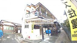 [一戸建] 大阪府堺市北区黒土町 の賃貸【/】の外観