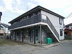 コータコート A[2階]の外観