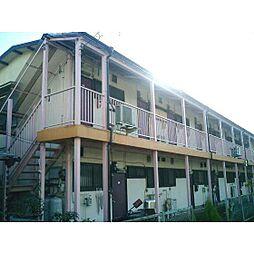 荻和良荘[01号室]の外観