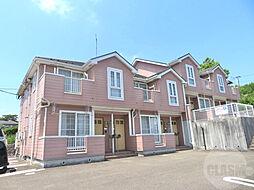 JR仙山線 葛岡駅 徒歩4分の賃貸アパート