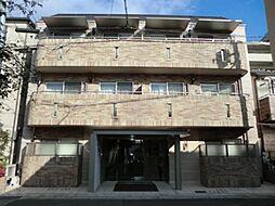 サンクラージュ山科駅前[302号室号室]の外観