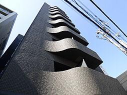 ザ・レジデンス心斎橋[3階]の外観