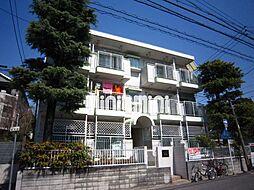 サンハイツ太田[2階]の外観