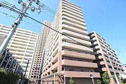キングスクエアランドレックスA棟[15階]の外観