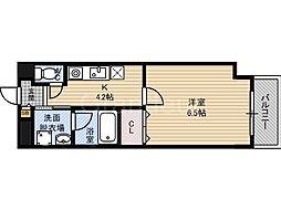 IKカーサ[2階]の間取り