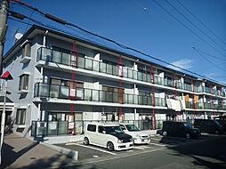 シンフォニーレジデンス藤沢台[3階]の外観