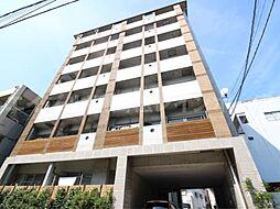 香川県高松市塩上町1丁目の賃貸マンションの外観