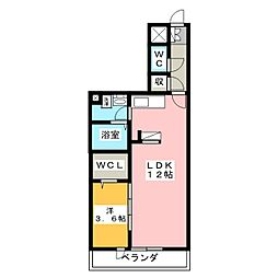 北上尾駅 7.6万円