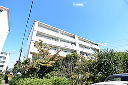 西武狭山台ハイツB棟 4階