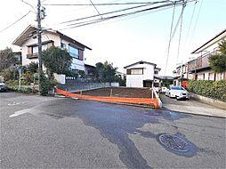 神奈川県横浜市青葉区市ケ尾町