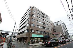 アパートメントビル多田[701号室]の外観