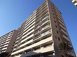 ウェルシティ横須賀ポートバレーヌ3番館