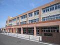 星置中学校