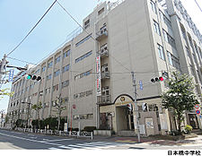 日本橋中学校