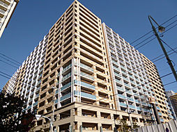 都営大江戸線 勝どき駅 徒歩7分の賃貸マンション