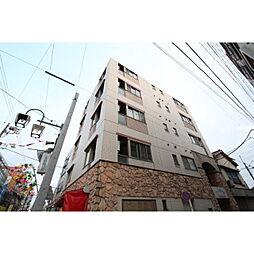 シャンドール小堀[e(3)号室]の外観