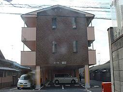 カーサ福田[201号室]の外観