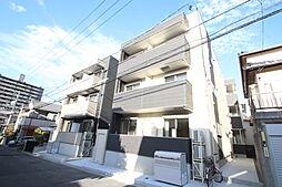 MOVE府中町浜田弐番館