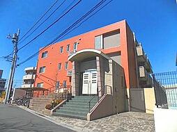 ZCO並木ビルZERO[4階]の外観