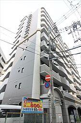 エステートモア博多アペックス[3階]の外観
