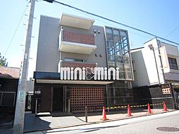 ジョイ桜本町[3階]の外観
